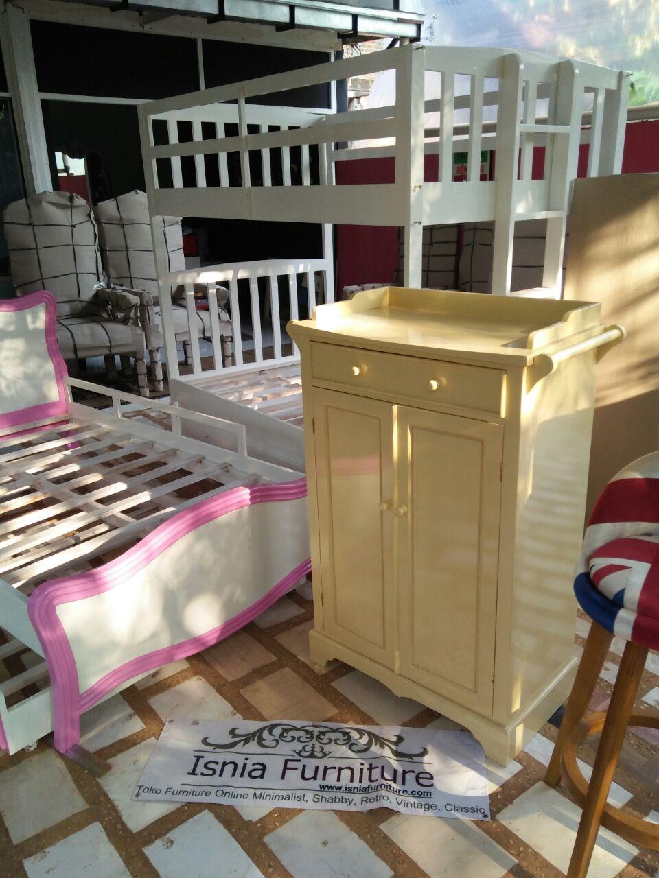 Dresser-Bayi-Minimalis-Modern Jual Dresser Bayi Minimalis Modern