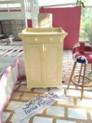 Jual Dresser Bayi Minimalis Modern