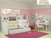 Kamar Set Anak Perempuan Sorong Unik