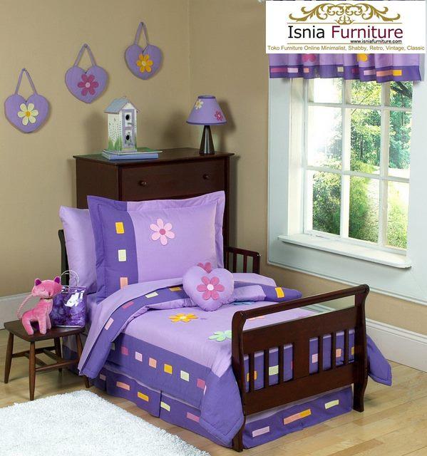 Tempat-Tidur-Anak-Perempuan-Minimalis-Modern Tempat Tidur Anak Perempuan Minimalis Modern