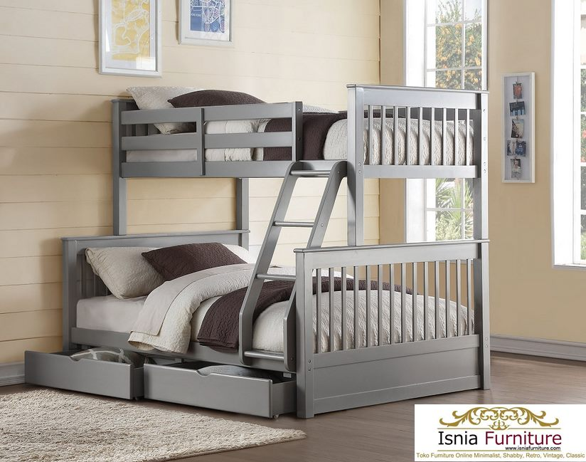 Tempat-Tidur-Tingkat-Anak-Modern Tempat Tidur Tingkat Anak Modern