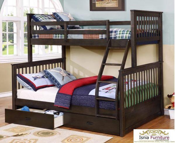 Desain-Tempat-Tidur-Tingkat-Paling-Laris Model Tempat Tidur Tingkat Paling Laris