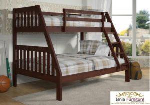 Model Tempat Tidur Tingkat Paling Laris