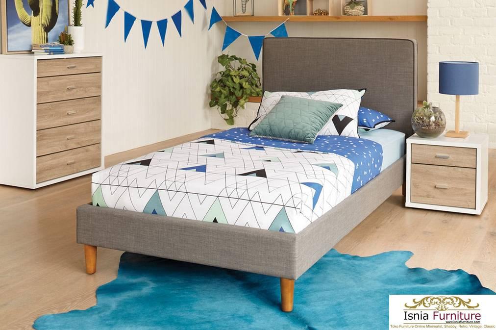 Tempat-Tidur-Anak-Minimalis-Retro-Modern Tempat Tidur Anak Minimalis Retro Modern