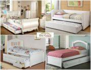 Tempat Tidur Sorong Bandung Shove Bed