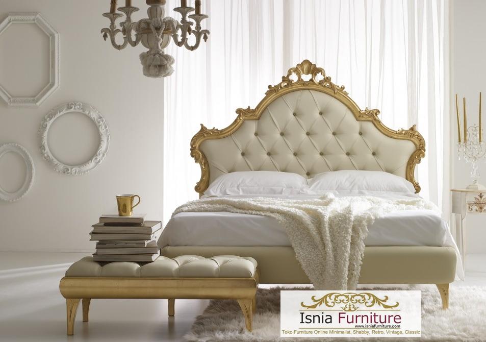 tempat-tidur-italy Model Tempat Tidur Mewah Italy