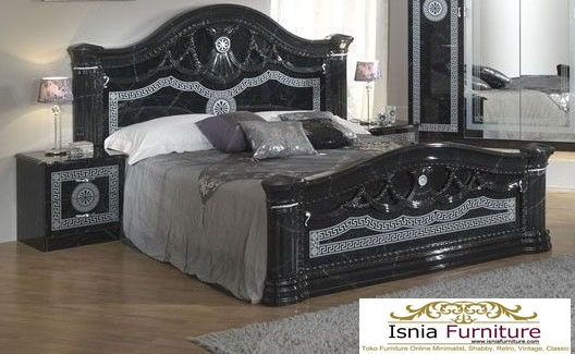 tempat-tidur-mewah Model Tempat Tidur Mewah Italy