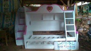 Dipan Tingkat Anak Perempuan Bogor Bpk Aditya