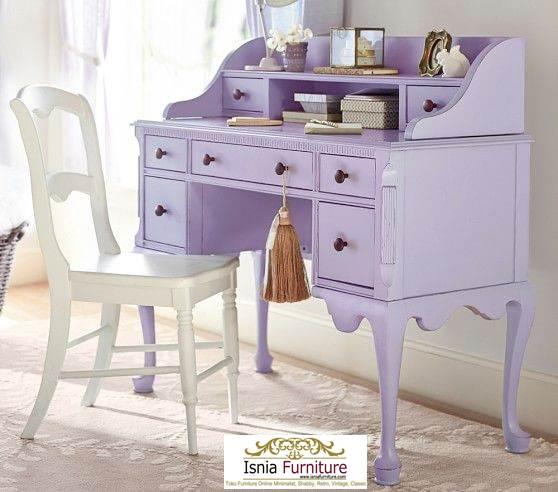 Meja-Belajar-Anak-Banten-Purple Meja Belajar Anak Banten Purple