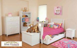 Kamar Set Anak Semarang Minimalis Duco