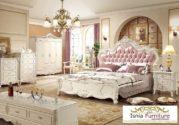 Kamar Set Anak Remaja Putri
