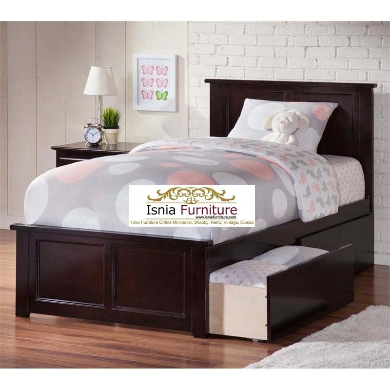 Tempat-Tidur-Anak-Dengan-Laci-Model-Minimalis Tempat Tidur Anak Dengan Laci Model Minimalis