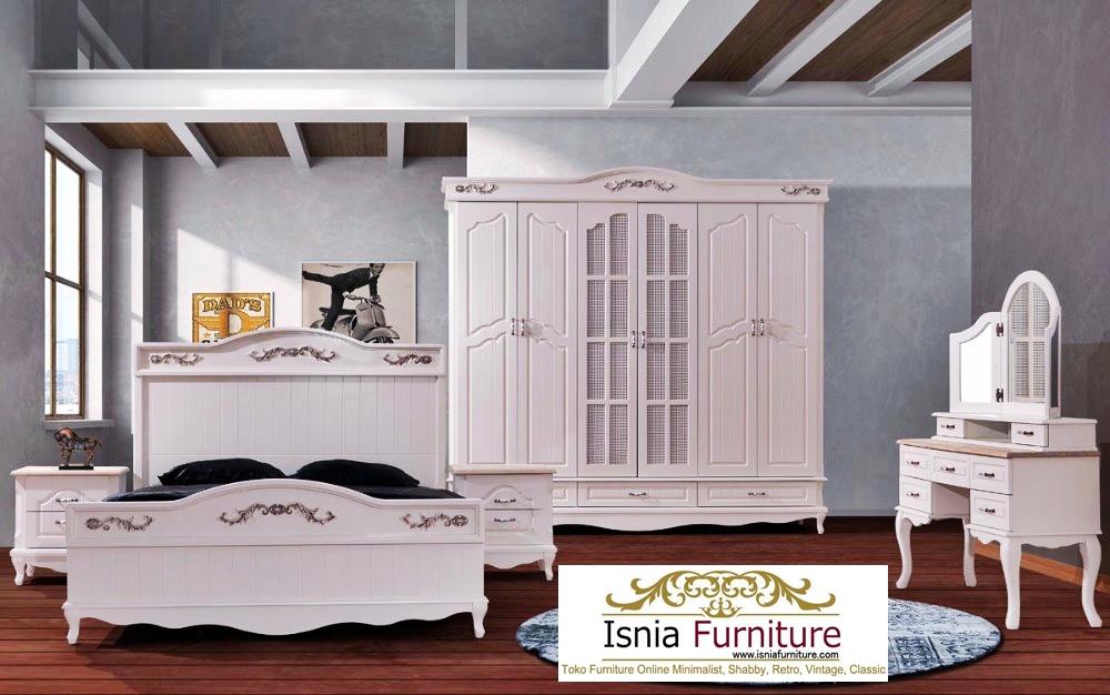 kamar-set-anak-perempuan-white-colour Kamar Set Anak Cocok Untuk Remaja Perempuan White Colour