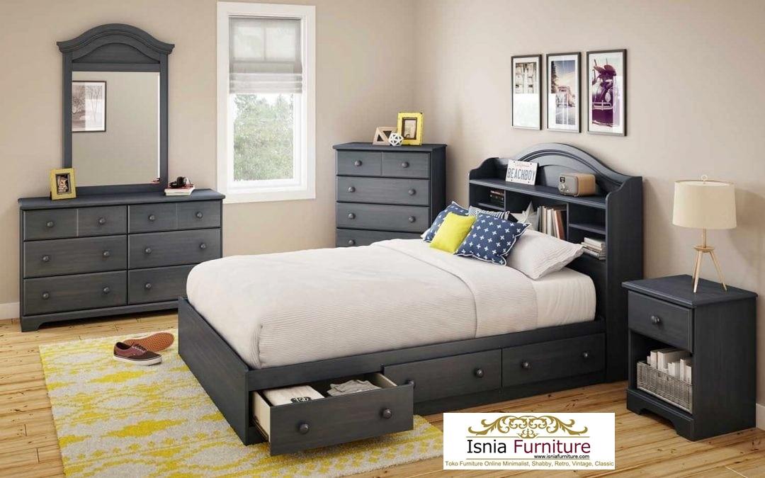 set-kamar-anak-laki-laki-dengan-model-tempat-tidur-laci-minimalis Set Kamar Anak Laki-laki Dengan Model Tempat Tidur Laci Minimalis