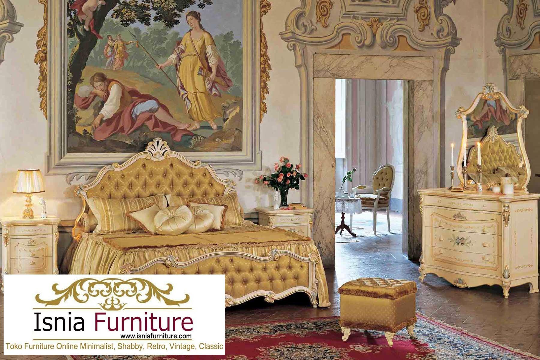 Set-Kamar-Tidur-Bunga-Mewah-Ukir-Klasik-Terbaru-Eropa Set Kamar Tidur Bunga Mewah Ukir Klasik Terbaru Eropa
