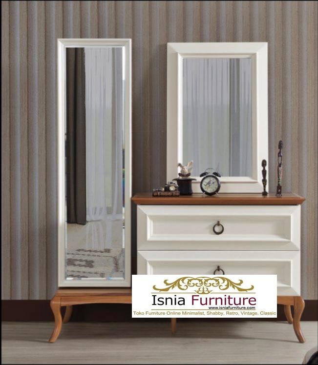meja-rias-minimalis-murah Jual Meja Rias Murah Kayu Minimalis Desain Terbaru