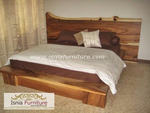 tempat-tidur-mewah-mojokerto-papan-trembesi Jual Tempat Tidur Mewah Mojokerto Papan Trembesi Solid