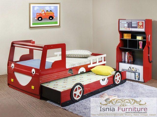 Desain Kamar Tidur Anak Laki Laki Dan Perempuan Minimalis
