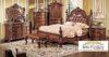 Jual Set Tempat Tidur Mewah Jati Palembang Ukir Royale
