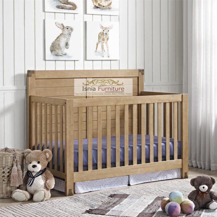 desain-box-bayi-kayu-jati-700x700 Model Desain Box Bayi Jati Jakarta Untuk Anak Laki-laki Murah Minimalis