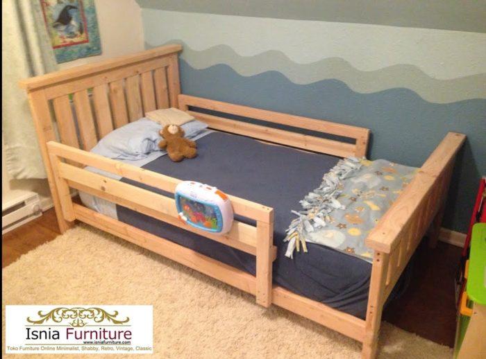 dipan-tidur-anak-kayu-jati-700x518 Jual Dipan Tidur Anak Malang Kayu Model Minimalis Modern Terlaris