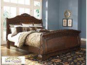 Tempat Tidur Jati Kediri Model Desain Mewah Klasik Termurah