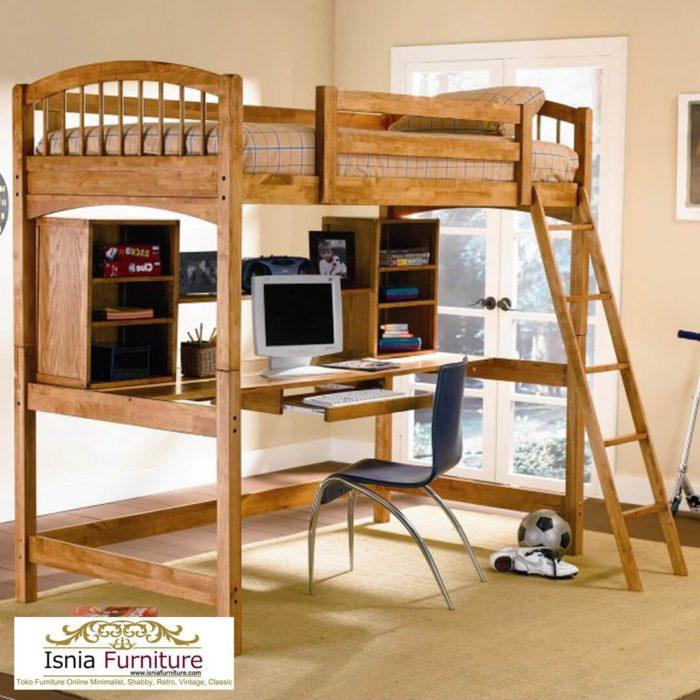 harga-tempat-tidur-tingkat-meja-belajar-700x700 Jual Model Tempat Tidur Tingkat Bawahnya Meja Belajar