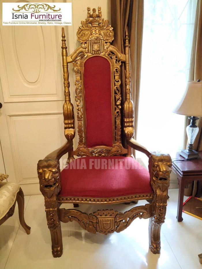 kursi-hakim-raja-700x933 Jual Kursi Kerja Hakim Pengadilan Ukir Mewah Jati Jepara