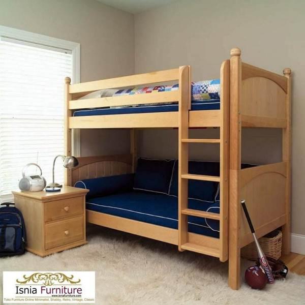 tempat-tidur-laki-laki-model-tingkat-700x700 79 Model Ranjang Tempat Tidur Tingkat Kayu Minimalis Harga Murah