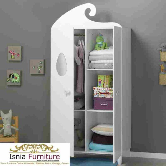 Lemari-Pakaian-Anak-2-700x700 Lemari Pakaian Anak Tangerang Perempuan Putih Pink Cantik