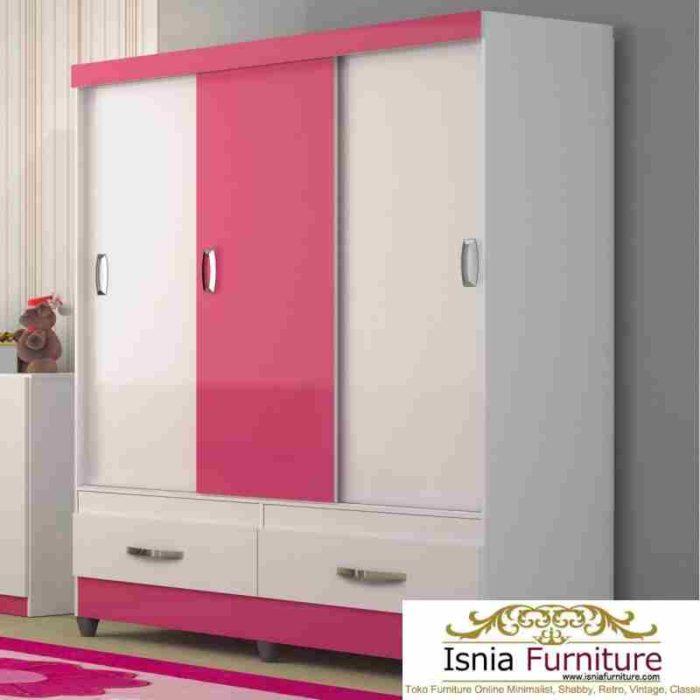 unnamed-700x700 Lemari Pakaian Anak Tangerang Perempuan Putih Pink Cantik