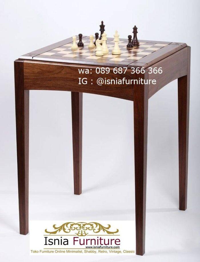 meja-papan-catur-jati-desain-terbaru-berkualitas-bagus-700x915 Meja Papan Catur Kayu Jati Minimalis Solid Terlaris