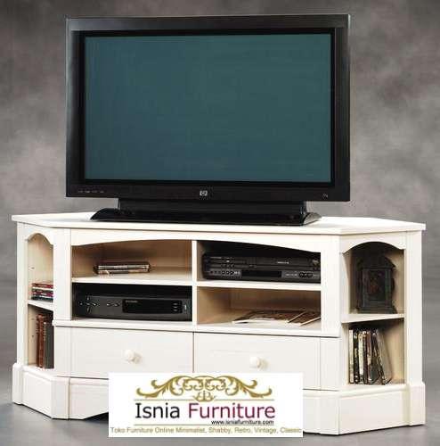 meja-tv-murah Meja Tv Murah Warna Putih