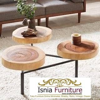 meja-bulat-kayu-trembesi-kualitas-bagus-harga-murah Meja Bulat Kayu Trembesi Unik
