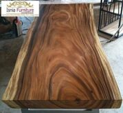 Jual Furniture Kayu Trembesi