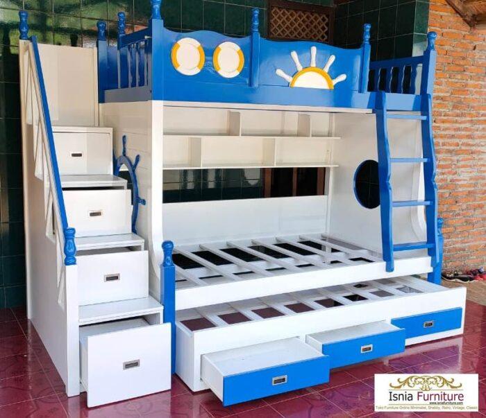 tempat-tidur-tingkat1-700x603 Jual Tempat Tidur Tingkat Minimalis Untuk Anak