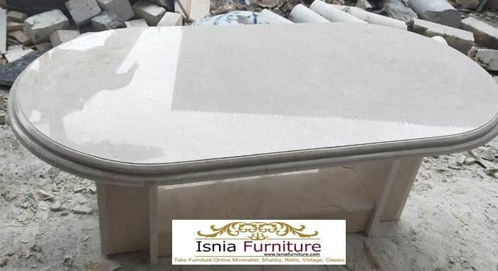 meja-marmer-putih1-700x381 Jual Meja Marmer Putih Model Minimalis Mewah Terlaris