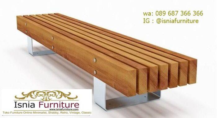 kursi-balok-kayu-jati-terbaru-berkualitas-terbaik-700x381 Jual Kursi Bangku Balok Kayu Solid Harga Murah