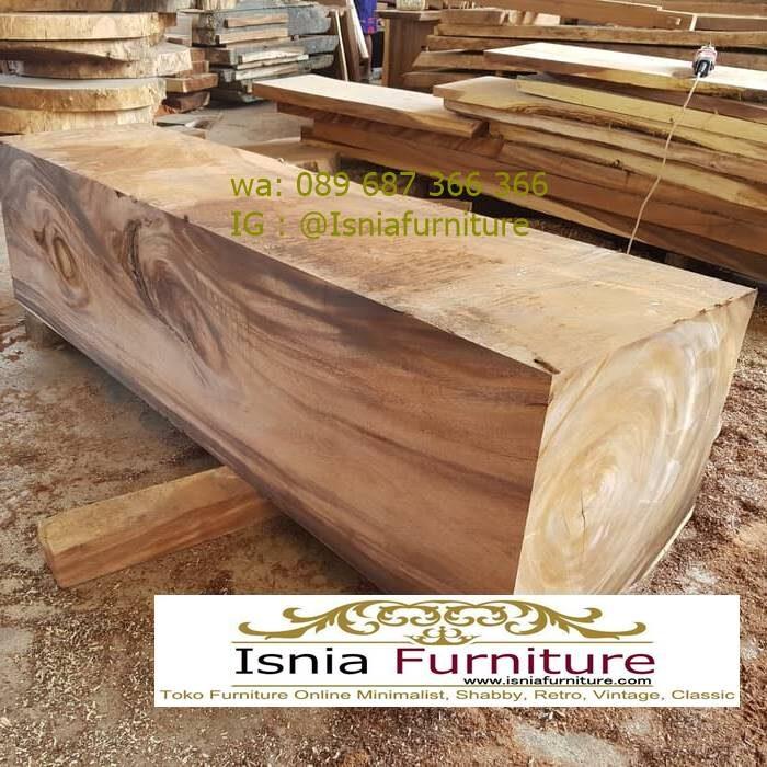 kursi-bangku-balok-kayu-solid-700x700 Jual Kursi Bangku Balok Kayu Solid Harga Murah