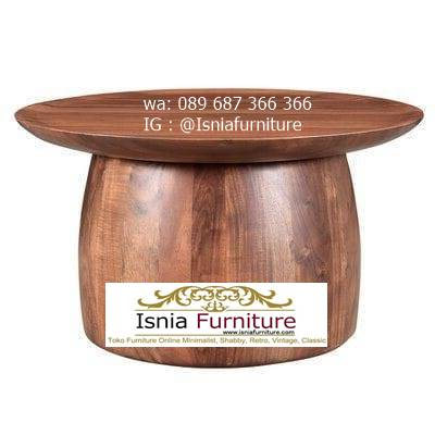 kursi-trembesi-stool-terunik-bentuk-bulat-minimalis-kayu-solid Kursi Trembesi Stool Kayu Solid Terunik Bagus