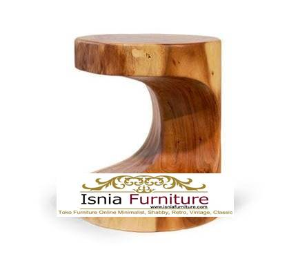 kursi-trembesi-stool-terunik-di-dunia-kayu-solid-berkualitas Kursi Trembesi Stool Kayu Solid Terunik Bagus
