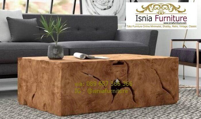 meja-balok-kayu-jati-solid-gelondongan-700x415 Meja Balok Kayu Jati