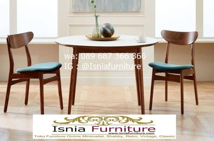 meja-marmer-bundar-untuk-meja-makan-terbaru-minimalis-700x462 Harga Meja Marmer Bundar Murah Kualitas Terbaik