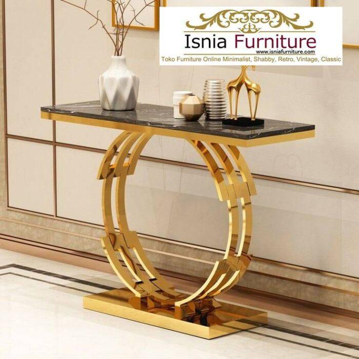 meja-marmer-kecil-terbaru-untuk-meja-konsol-1-700x700 Model Meja Marmer Ruang Tamu Harga Murah Berkualitas