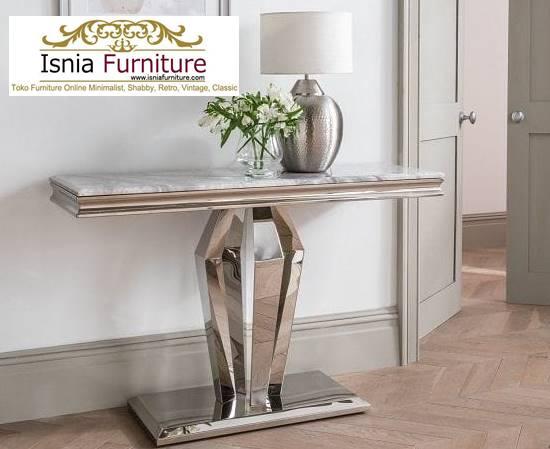 meja-marmer-kecil-untuk-meja-konsol-terlaris-1 Model Meja Marmer Ruang Tamu Harga Murah Berkualitas