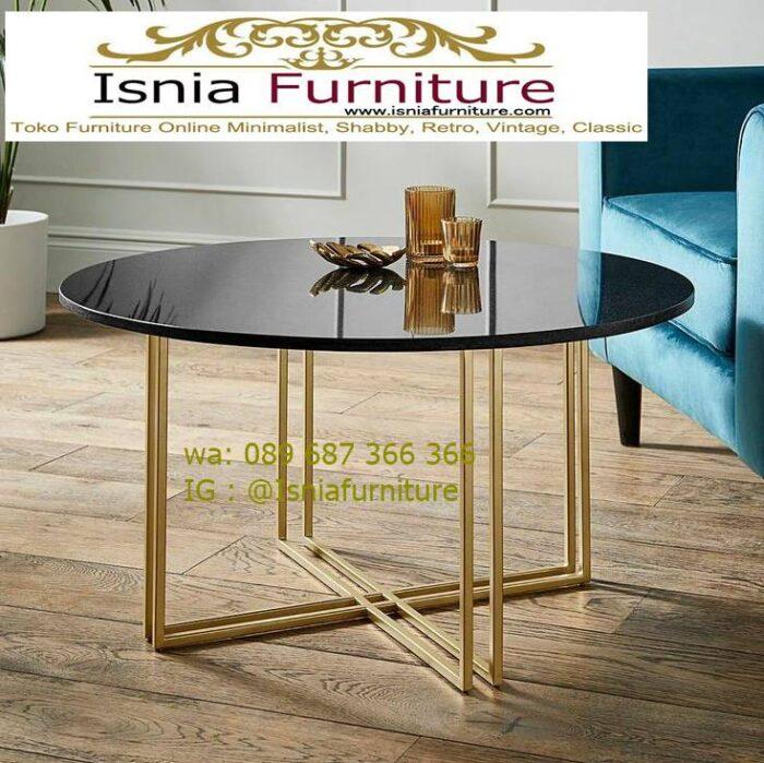 meja-marmer-ruang-tamu-model-meja-tamu-marmer-hitam-700x699 Model Meja Marmer Ruang Tamu Harga Murah Berkualitas