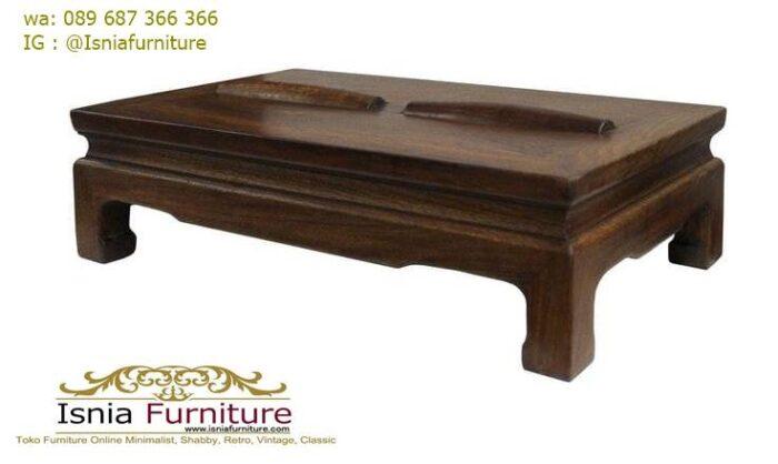 meja-tamu-kayu-jati-utuh-tebal-desain-unik-kuno-700x418 Harga Meja Tamu Kayu Jati Utuh Tebal Murah Terlaris