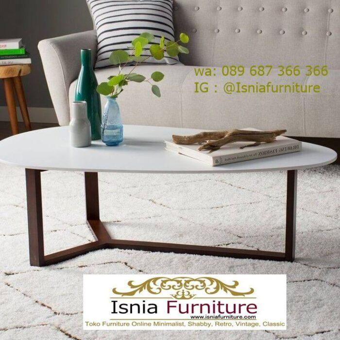 meja-tamu-marmer-minimalis-kualitas-terbaik-bentuk-bulat-700x700 Jual Meja Tamu Marmer Minimalis Modern Harga Murah