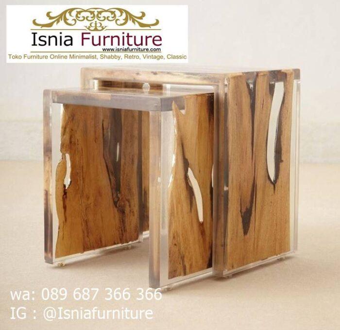kursi-resin-kayu-balok-unik-termurah-700x679 Jual Kursi Resin Kayu Balok Harga Murah Terbaru