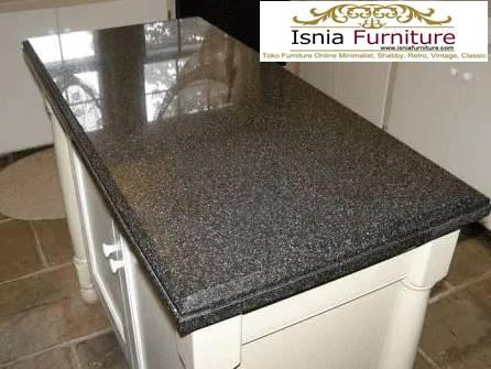 meja-granit-hitam-untuk-meja-dapur-terlaris-1 Harga Jual Meja Marmer Besar Modern Murah Terpopuler